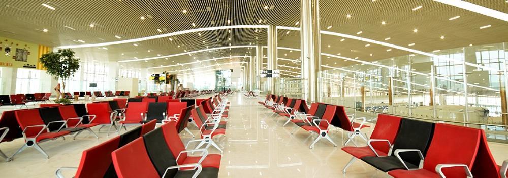 Kannur Airport Lobby